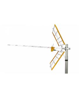Antena TDT 5G 13dB economica de Televes