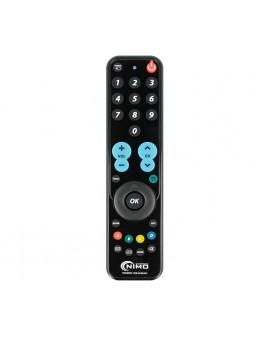 Mando sustitución directa simplificado para TVs Samsung