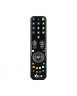 Mando sustitución directa para TVs Sony