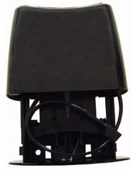 Cofre Exterior Negro modelo para serie Mini