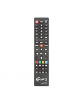 Mando Directo para TVs Samsung, LG, Sony, Philips, Panasonic