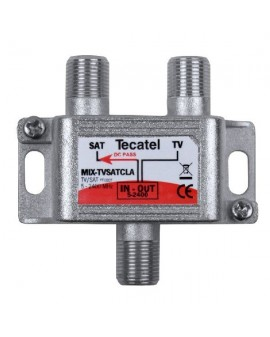 Mezclador TV-SAT Serie Class A