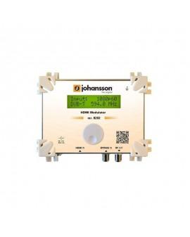 Modulador HDMI 8202