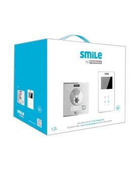 """kit videoportero digital para una vivienda Smile 3,5"""" Fermax 5061"""