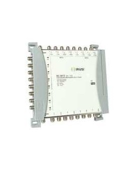 Multiswitches Cascada 9x8 RC-9815