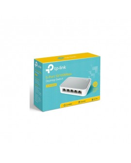 Switch Sobremesa 5P - TL-SF1005D