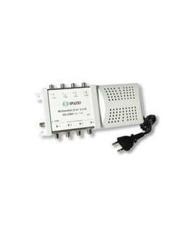 MULTI-SWITCH FI AUTONOMO 5x4 RS-A504