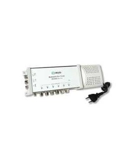 MULTI-SWITCH FI AUTONOMO 5x12 RS-A512