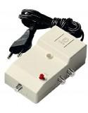 Amplificador de Interior 4 salidas TDT