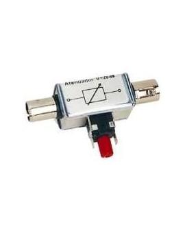 Atenuador variable impedancia constante AV-020