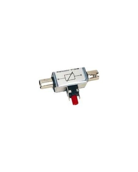 Atenuador variable impedancia constante AV-020