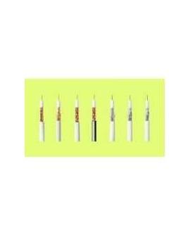 CABLE COAXIAL CCIB190 PVC Cu-Al
