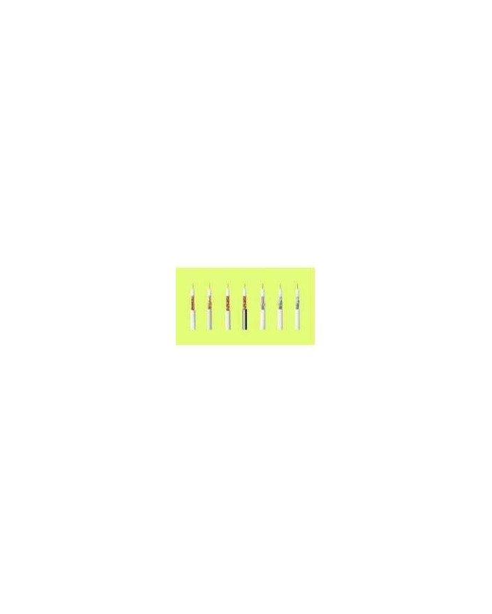 CABLE COAXIAL CCIB174 PVC Cu/Cu NG.