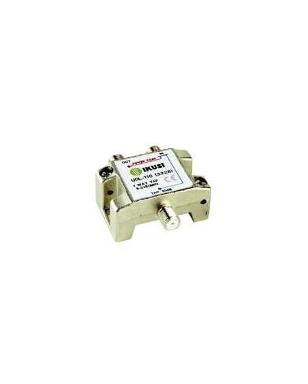 Derivador 1 Línea Secund. 10dB UDL-110