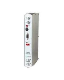 TRANSMODULADOR DIG.TP COFDM-QAM TDI-900