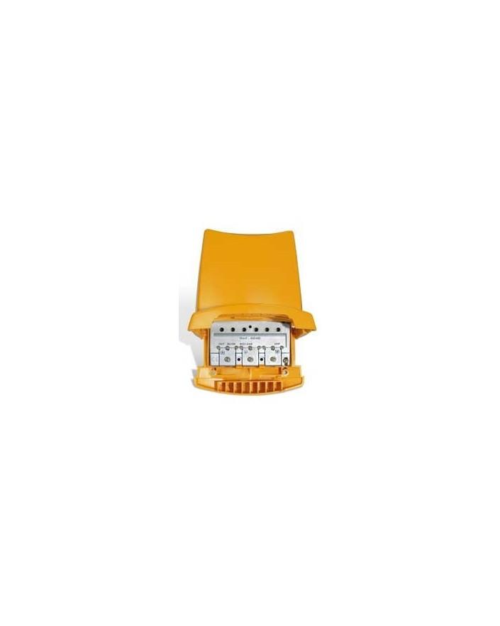 Mezclador para mastil de 3e FM-DAB-UHF. 47-862MHz
