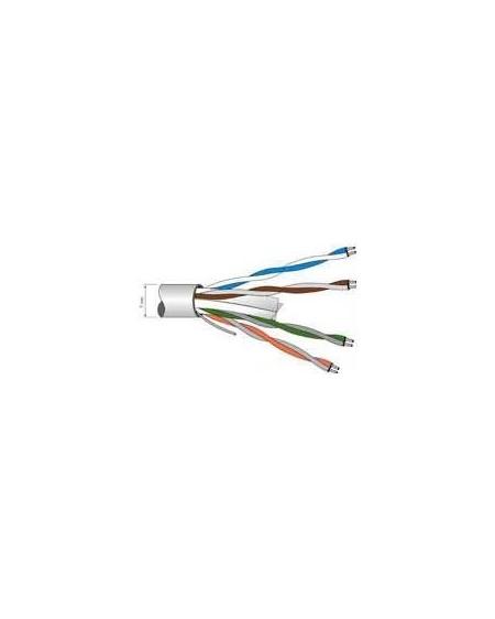 Cable de datos UTP cat6 Bobina 305 m.
