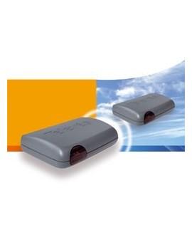 Digidom Receptor de señales de Audio-Video/Televes
