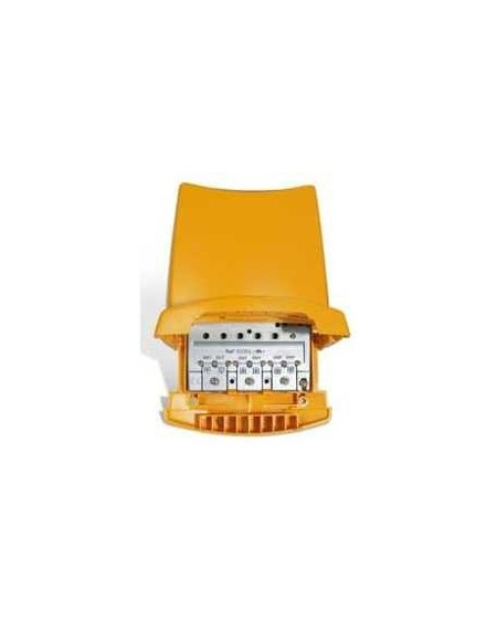 Amplificador de Mastil 2e, 4s, VHF/UHF-FI. Easy F