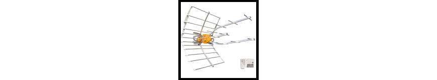 Antenas TV TDT - Compra Antenas TDT para tu instalación